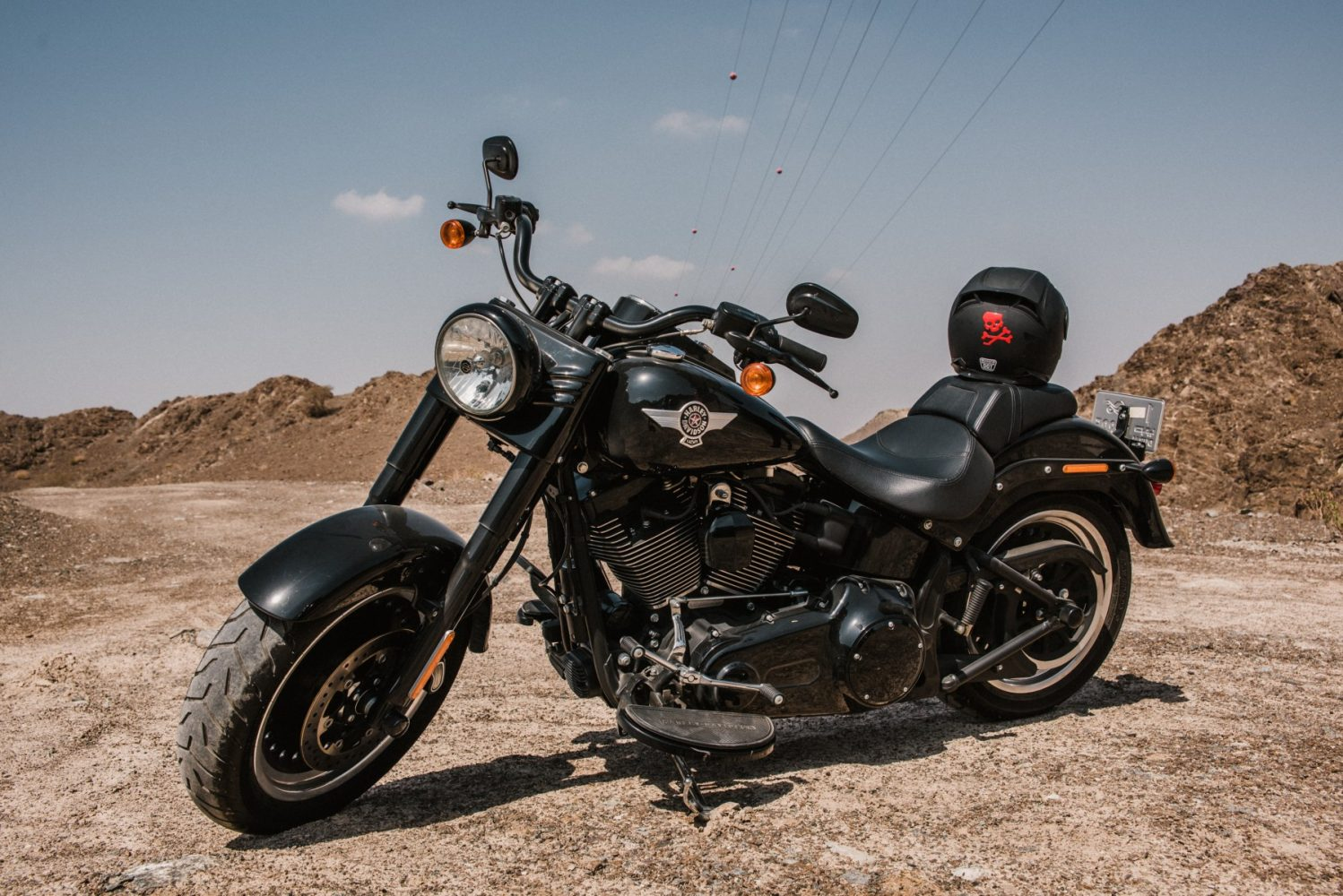ride arnie, ride! 2016 harley davidson fat boy s review