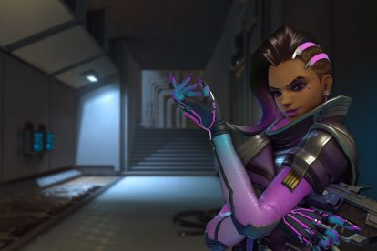 Overwatch Sombra Featured Image