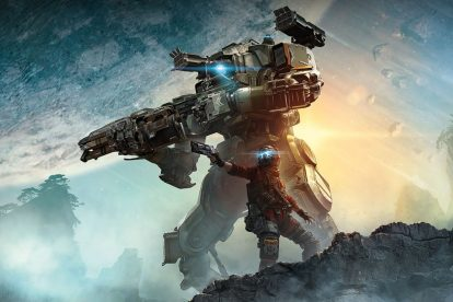 Titanfall 2 review featured image