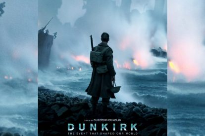 Dunkirk Trailer Featured Image