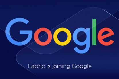 Google Acquires Fabric App Development Platform from Twitter Featured Image #1