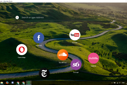 Opera Neon Browser Feature Image