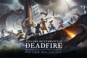 Pillars of Eternity II Deadfire Featured Image