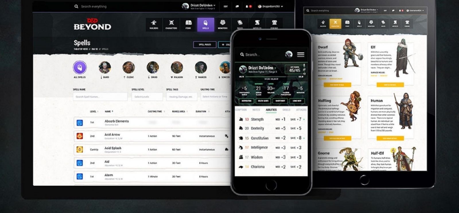 Dungeons & Dragons Is Getting an App