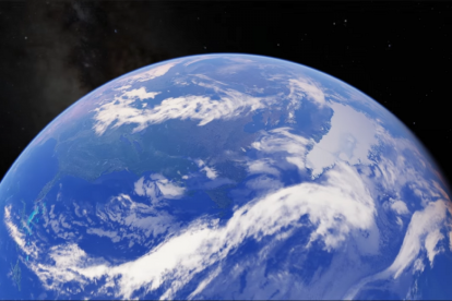 Google Earth Update Featured Image