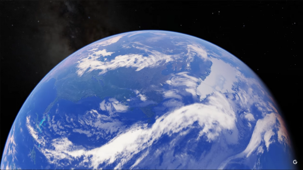 Google earths latest update adds 3d maps and more google earth update featured image gumiabroncs Choice Image