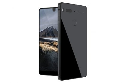 Essential Phone #3