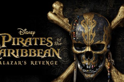 Pirates of the Caribbean Salazar's Revenge Competition Featured Image