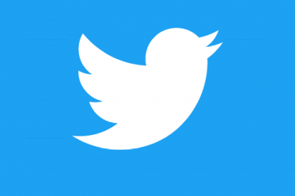 Twitter Logo Live Streaming