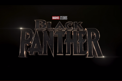Marvel Black Panther Teaser Trailer #1