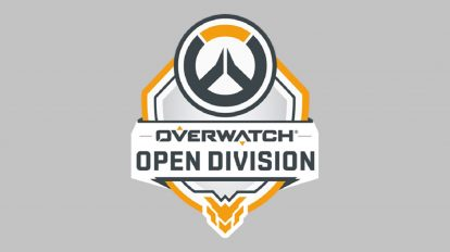 Overwatch Open Division #2