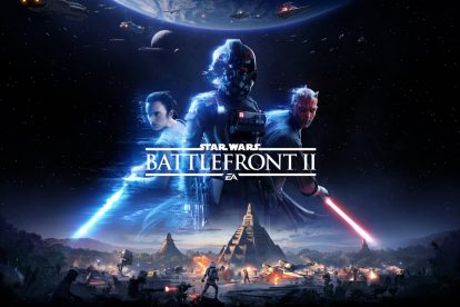 Star Wars Battlefront II #2