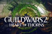 Guild Wars 2: Heart of Thorns gets a release date!