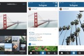Instagrammers, you can now post in landscape and portrait