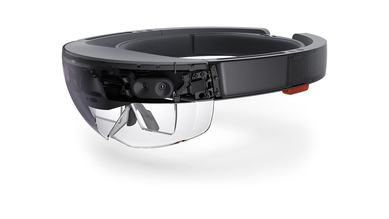 cdee320b794e Microsoft wants Windows Holographic OS on VR headsets
