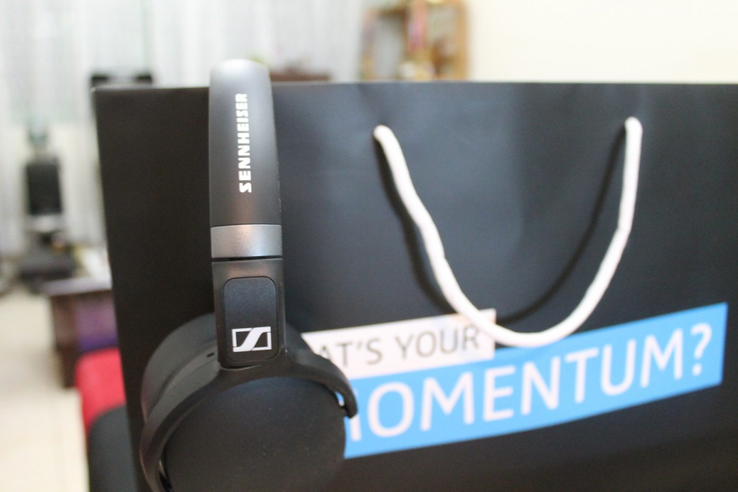 Sennheiser HD 4 30 Review: Acoustic Perfection