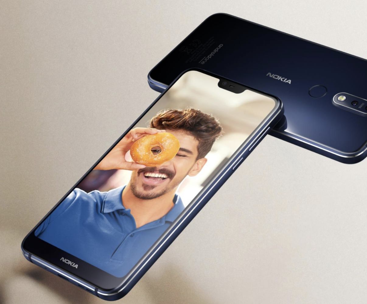 Image result for nokia 7.1