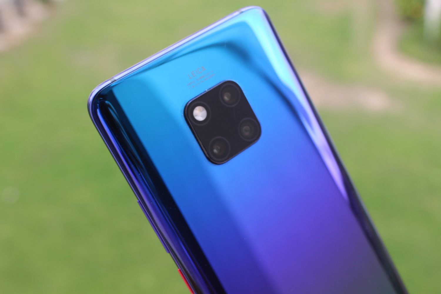 Revisiting the Huawei Mate 20 Pro: Is it still up to the mark?