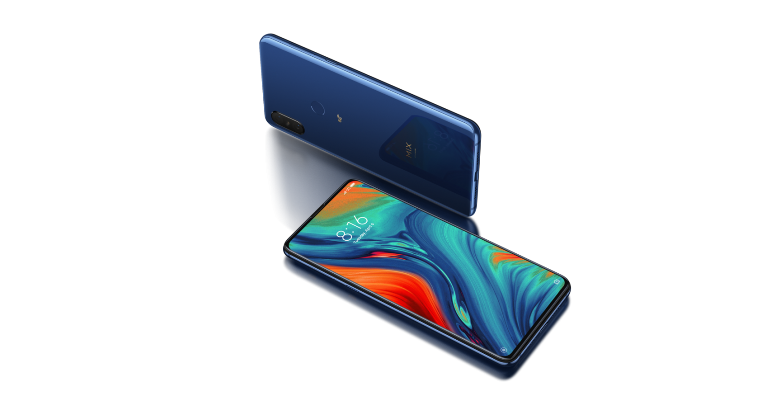 Xiaomi launches Mi MIX 3 5G and Mi 9 at MWC19