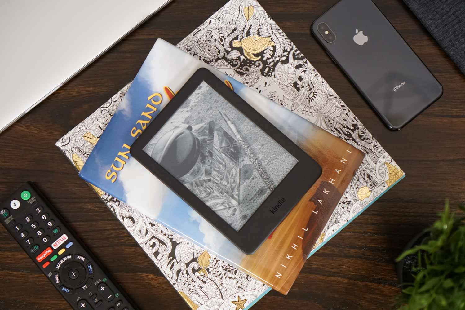 Kindle 10th Gen Review - 2019