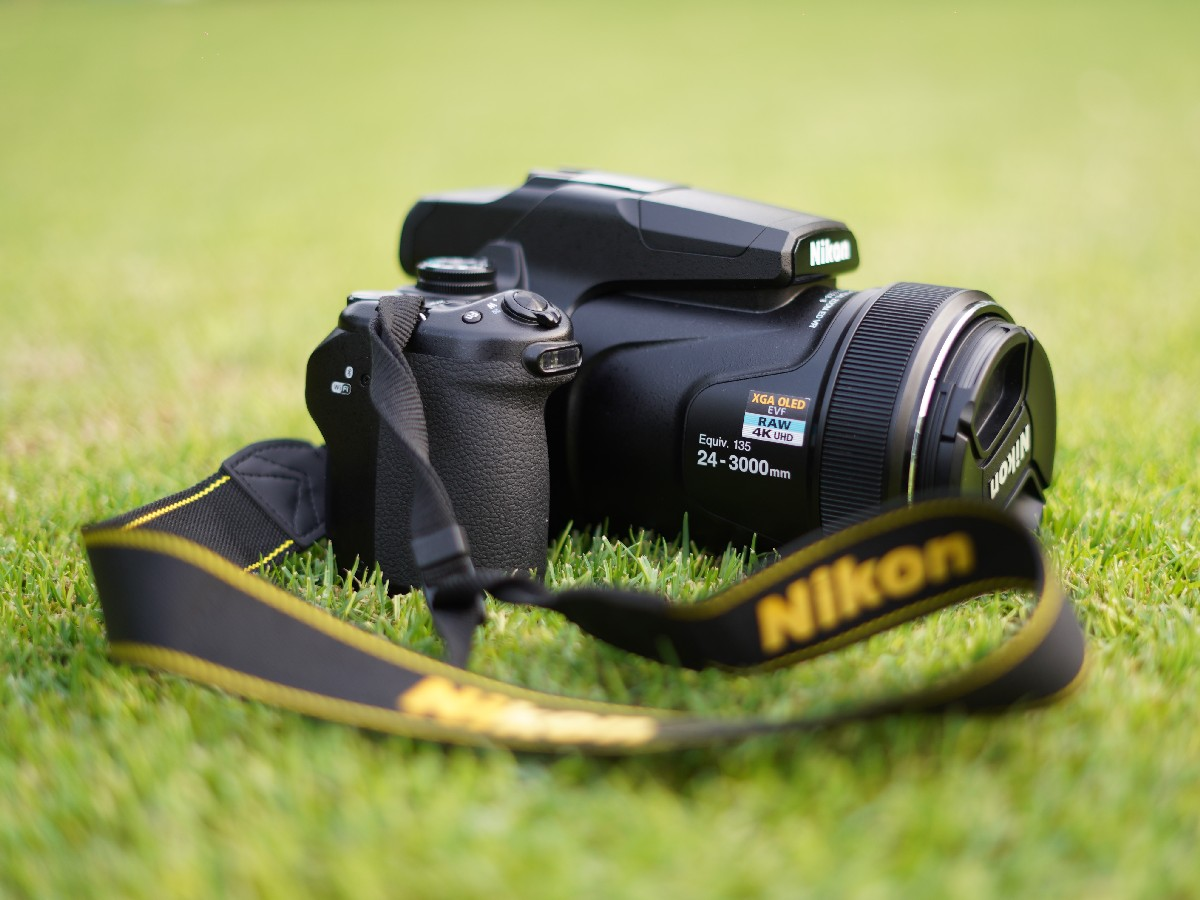 Nikon Coolpix P1000 review - super telephoto at an affordable price